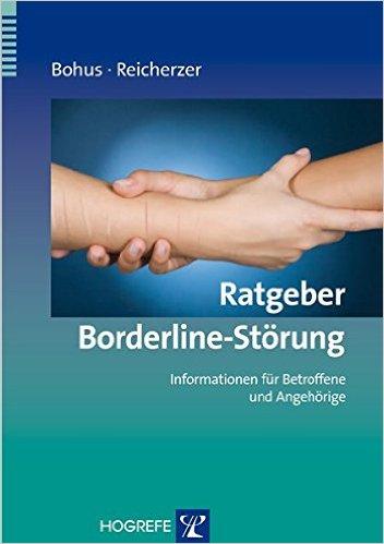 Borderline-Persönlichkeitsstörung von Website